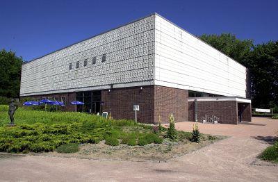 kunsthalle rostock in rostock mecklenburg vorpommern On zimmervermittlung busum