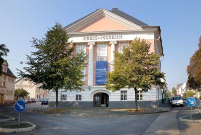 Roentgen Museum Kreismuseum Neuwied In Neuwied Rheinland Pfalz