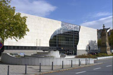 Naturkundemuseum Mannheim